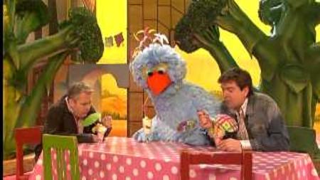 Pino zingt met Acda en de Munnik