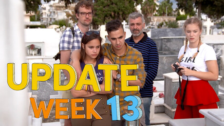 UPDATE WEEK 13 | Brugklas Seizoen 6