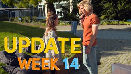 UPDATE WEEK 14 | Brugklas Seizoen 6