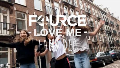 FAN-VIDEOCLIP LOVE ME