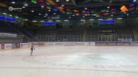 Zappsport | Schaatsen, Bob de Vries