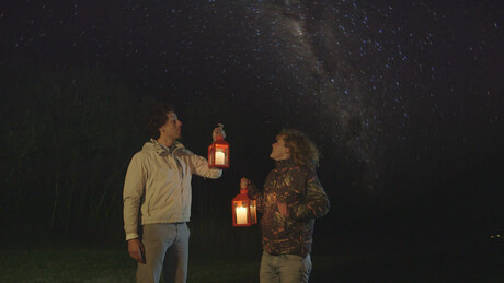 De Melkweg: sterren