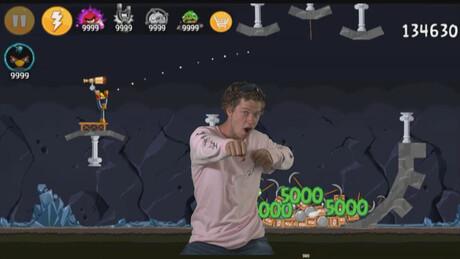 Het Klokhuis | Mobiele games
