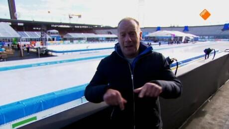 Zappsport | Schaatsen, Jorrit Bergsma
