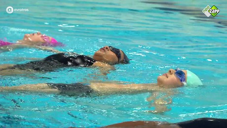 Oproep Zwemteam