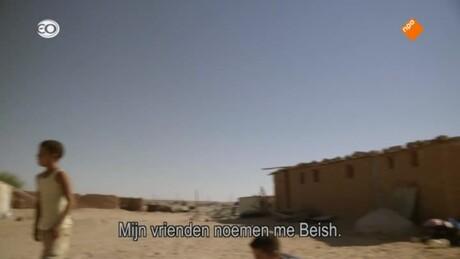 Zapp Echt Gebeurd | Bachir in Wonderland