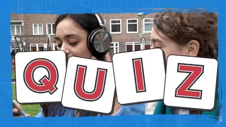 Backstage: QUIZ | Hoe goed kennen Selin en Manouk elkaar?