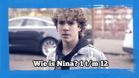 Overzicht 1 | Wie is Nina