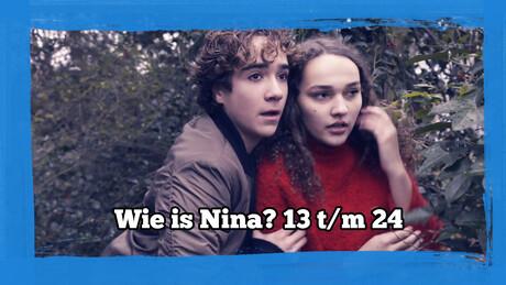 Overzicht 2 | Wie is Nina?