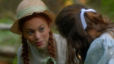 Zappbios | Anne of Green Gables