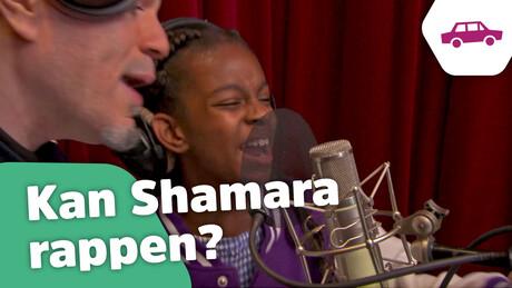 Aflevering 5: Shamara rapt met Brainpower & rep...