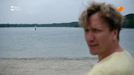 Kan Klaas sneller zwemmen dan Jesse Puts?