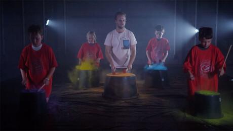 Muziekvideo afl. 5 | De Klimop
