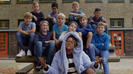 Muziekvideo afl. 9 | De Nassauschool