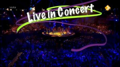 Kinderen voor Kinderen Live in Concert 2012