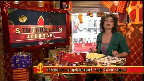 Intocht Sinterklaas 2012 Roermond