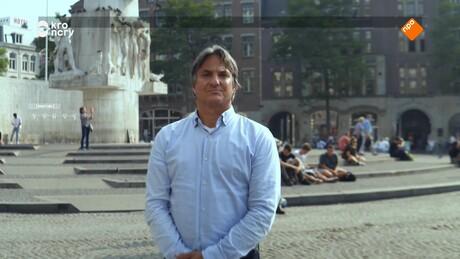 Kan Klaas Alberto Stegeman ontmaskeren?
