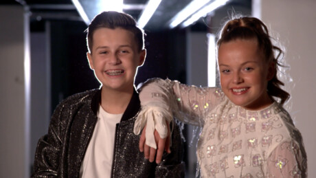 Junior Eurovisie Songfestival Update 1