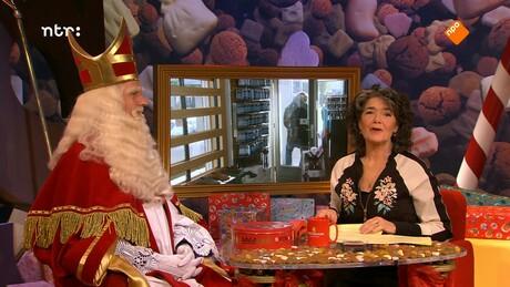 Het Sinterklaasjournaal Marathonuitzending