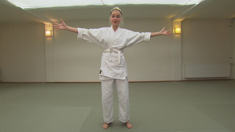 Het Klokhuis | Aikido
