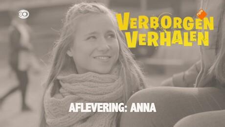 Verborgen Verhalen  | Anna