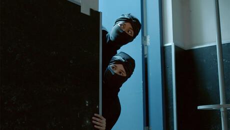 Ninja Nanny | Trailer