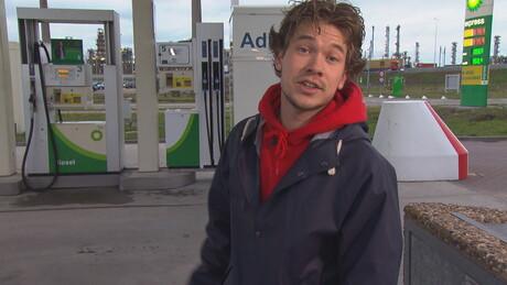 Het Klokhuis | Benzine