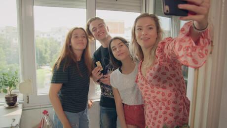 Brugklas | Liefdesverklaring