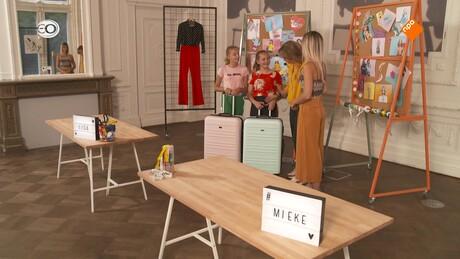 Hip voor Nop | Mieke en Lisa