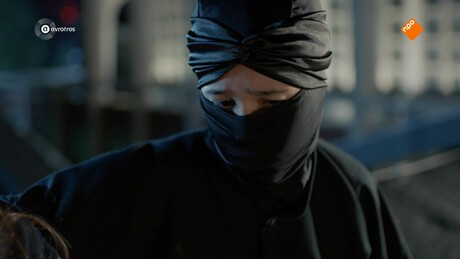 Ninja Nanny | Volg je hart