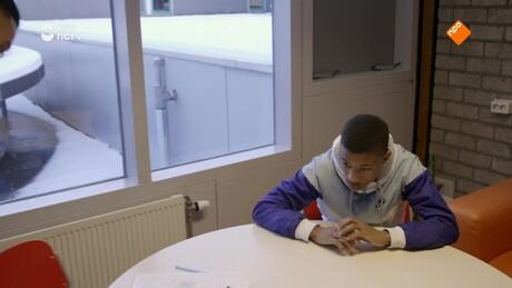 Zapp Echt Gebeurd | De Jongerenrechtbank