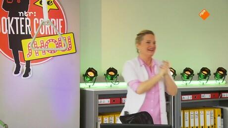 De Dokter Corrie Show | Grenzen aangeven