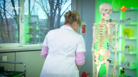 De Dokter Corrie Show | Voortplanting