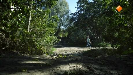 Kan Klaas een parcours over een ruw terrein met obstakels afleggen?