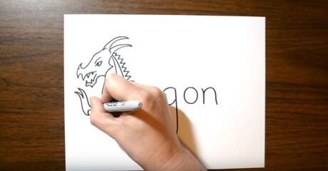 Het Klokhuis   Letterkunst