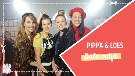 Hip voor Nop | Pippa en Loes