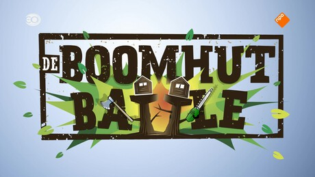 De Boomhut Battle | Finale Boomhut Battle