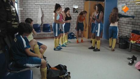 Voetbalmeisjes | Marathon 2/2