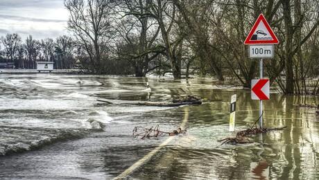 Het Klokhuis | Crisisoefening overstroming