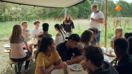 Brugklas | Schoolkamp - Ebru neemt wraak