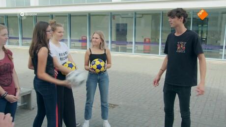 Brugklas | Meidenvoetbal