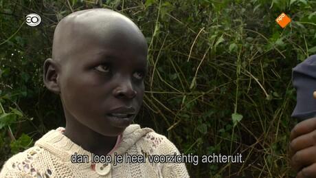 Zapp Echt Gebeurd | Mensjesrechten: Bijenkind