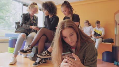 Brugklas | Wifi strijd