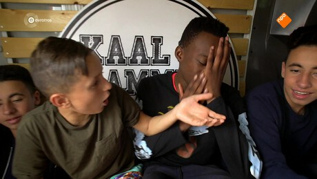 Kaal of Kammen | Muiderslot