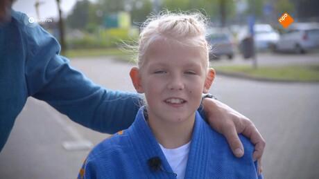 Zappsport | Judo, Noël van 't End