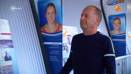 Zappsport | Schoonspringen, Celine van Duijn