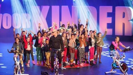 Kinderen voor Kinderen Live in Concert: 'Klaar ...