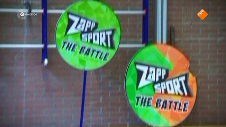 Zappsport | The battle biatlon