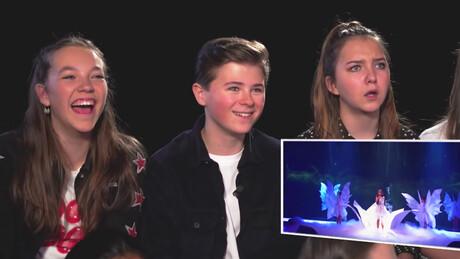 Junior Songfestival | Concurrentie bekijken