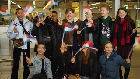Junior Songfestival | We gaan naar Polen!
